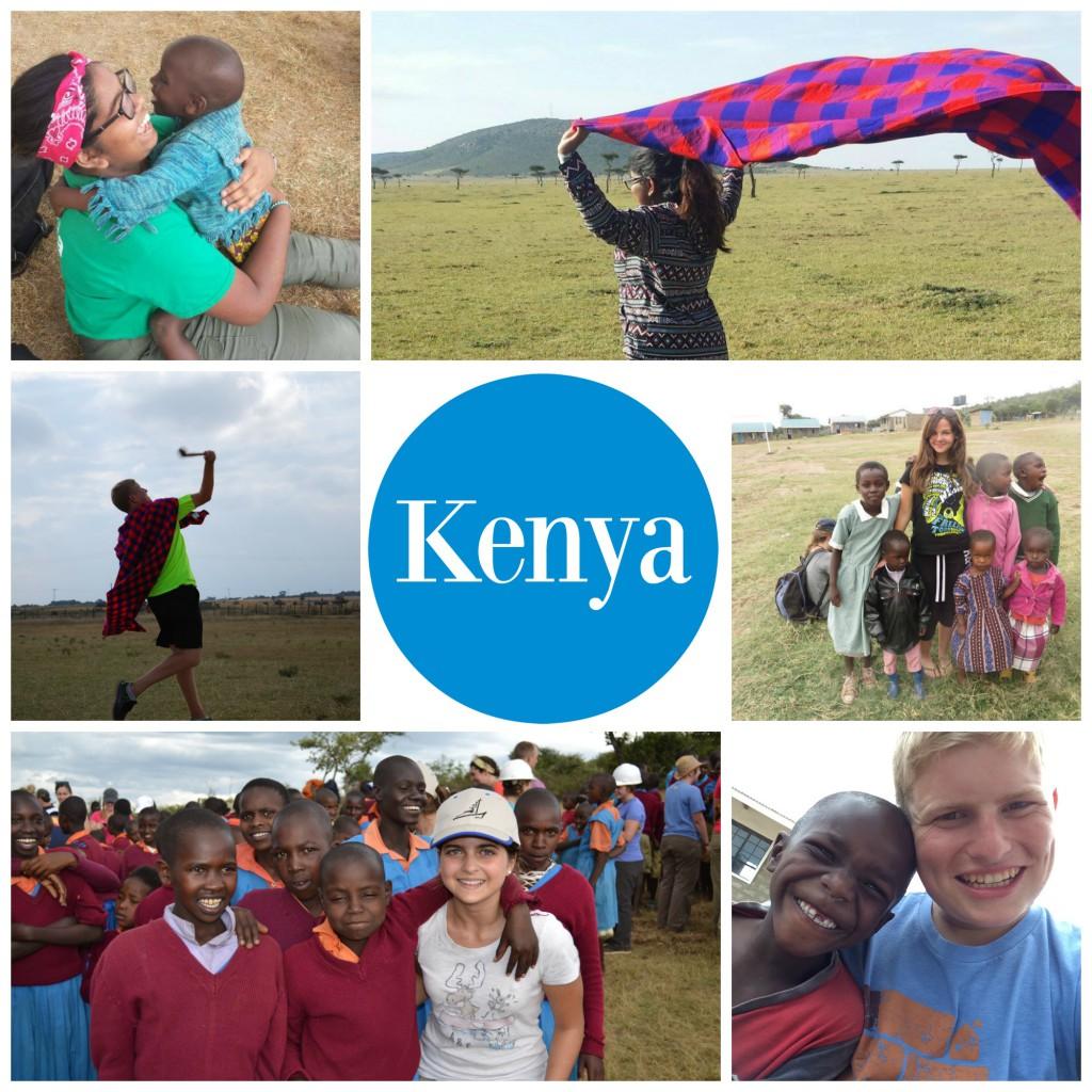 Special Assignment: Kenya, June 2016