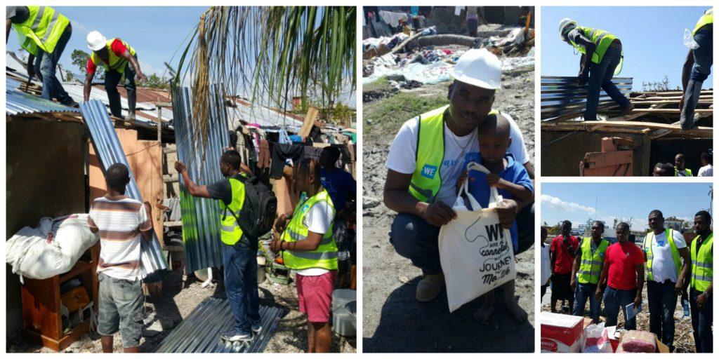 Hurricane Matthew in Haiti: WE Update from the Ground