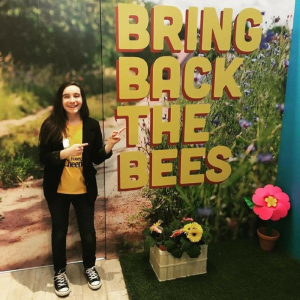 Bee The Solution and #BringBackTheBees