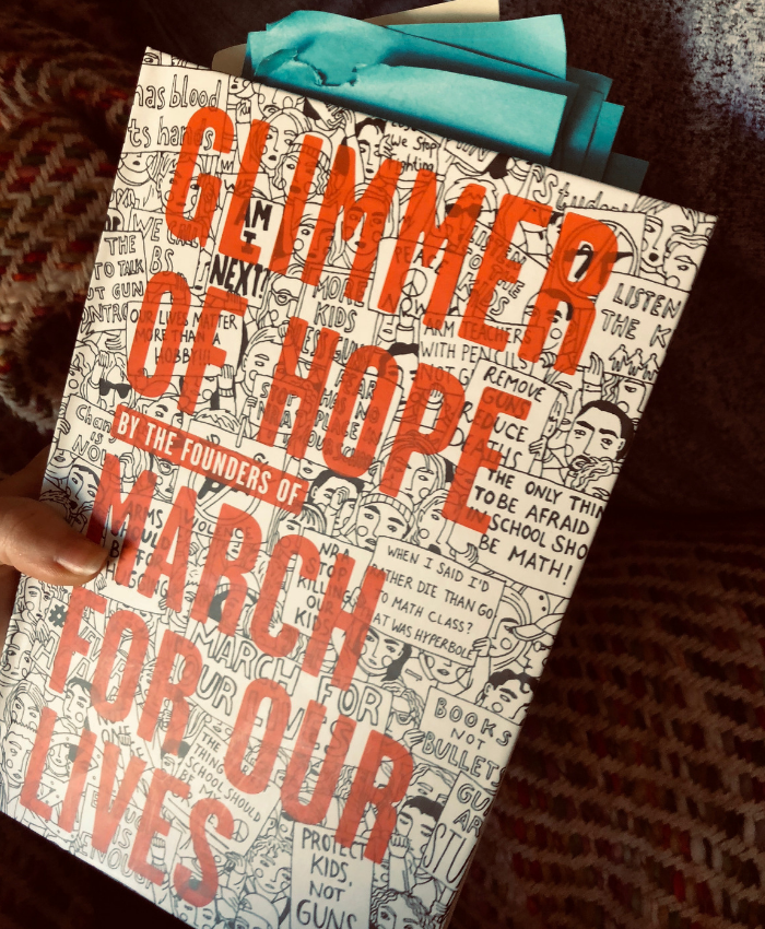 Book Review: Glimmer of Hope: How Tragedy Sparked a Movement